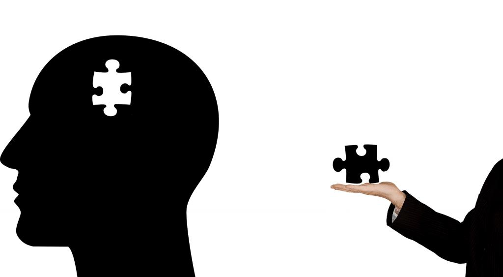 Terapia para salud mental