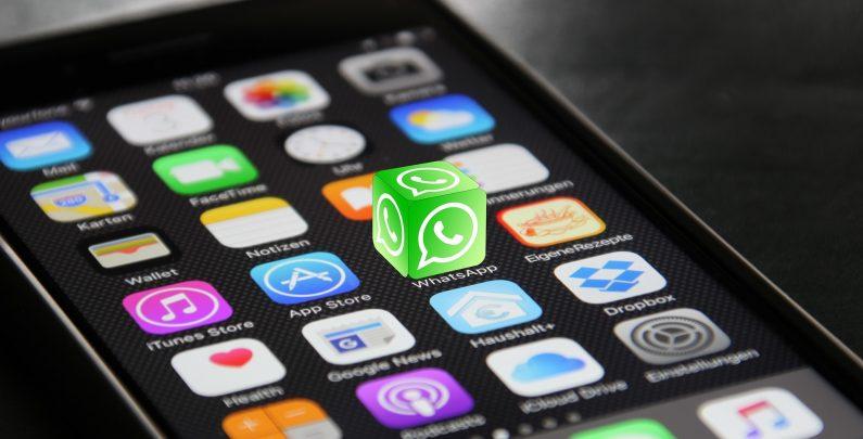 Grupos de Whatsapp en el colegio