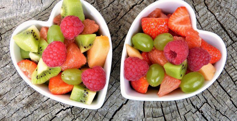 Psicología para entender el cambio alimenticio