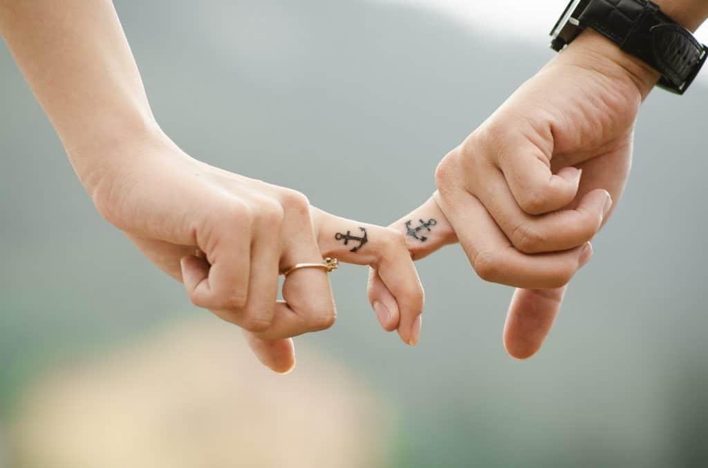 Consejos para una pareja feliz