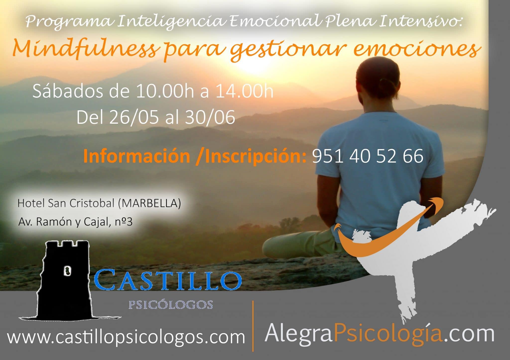 Mindfulness Alegra
