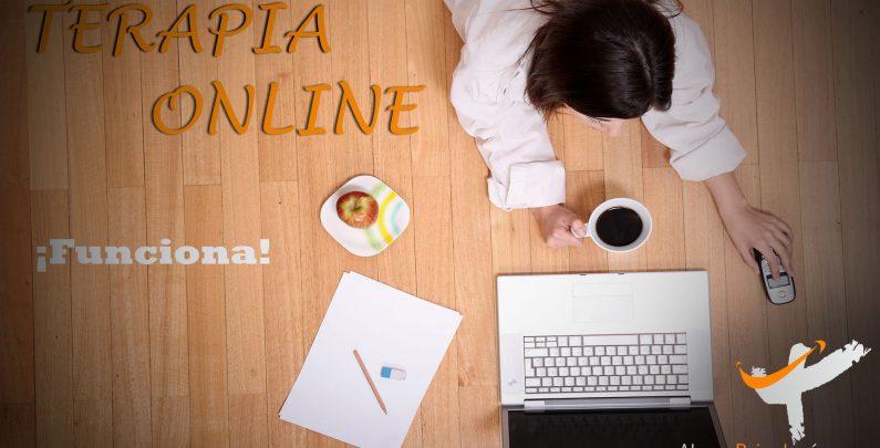 terapia online psicologos malaga