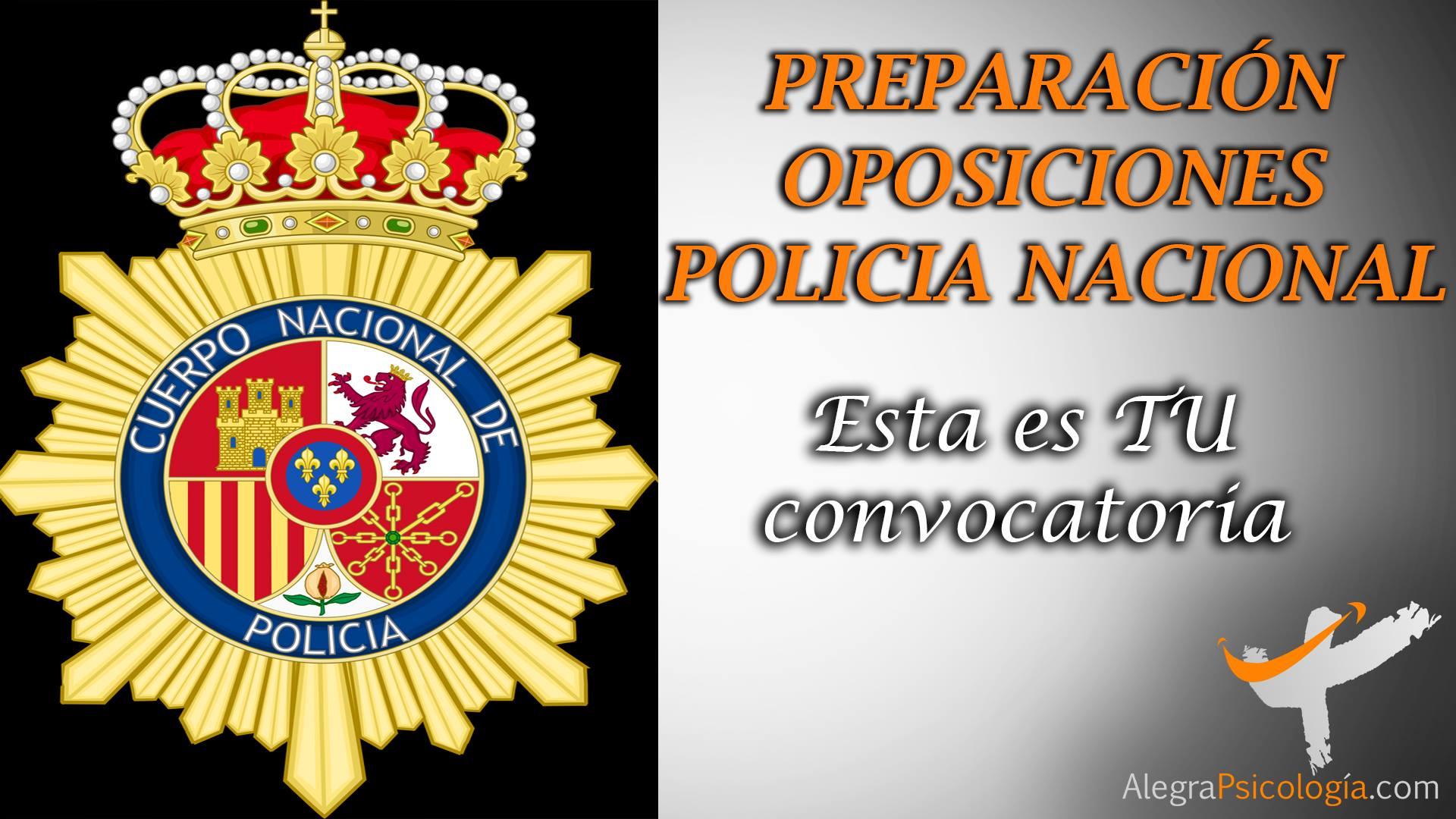 Opos policía