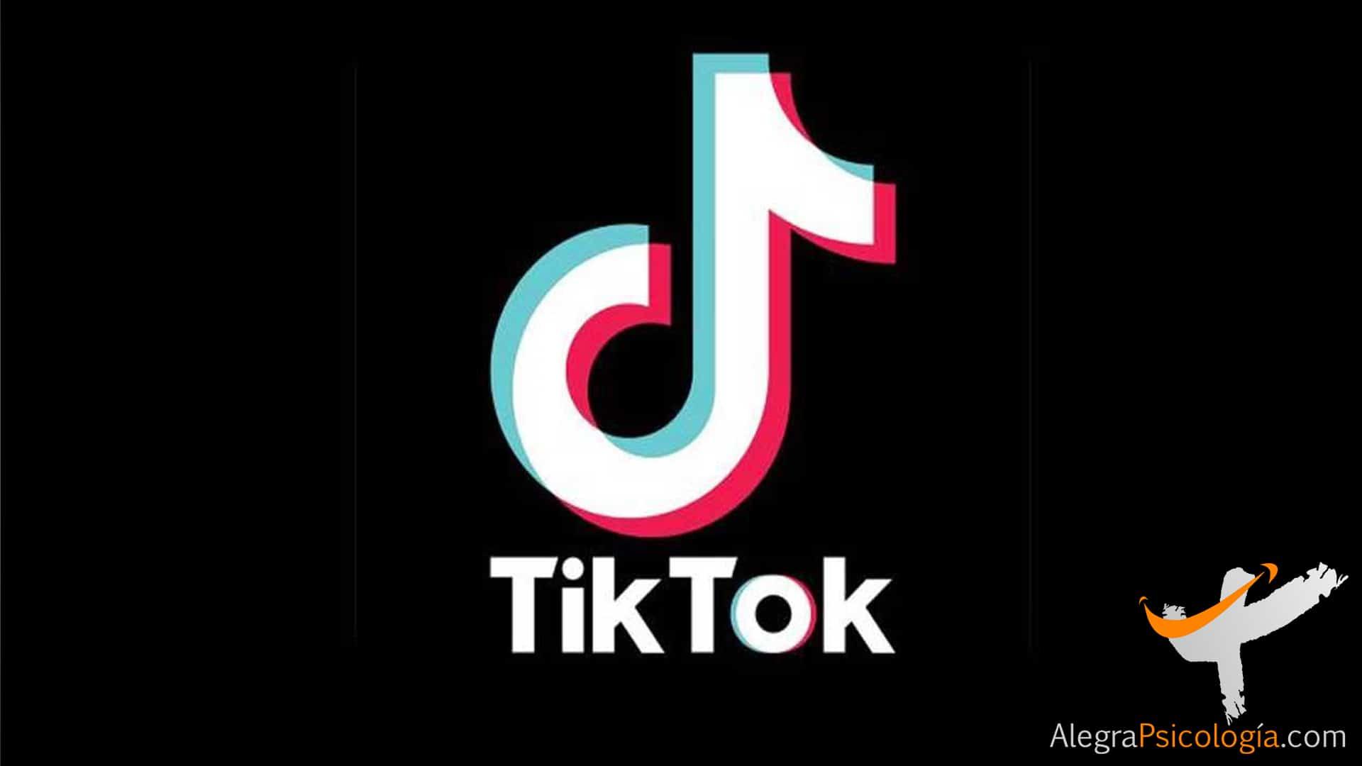 Tiktok y la dependecian en los jóvenes de la mano de psicologos malaga