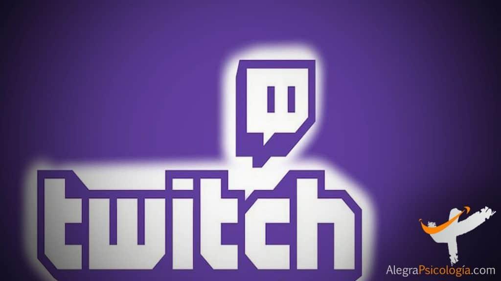 Adicción Twitch