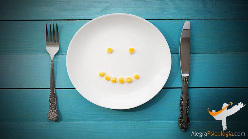 alimentacion estado de animo